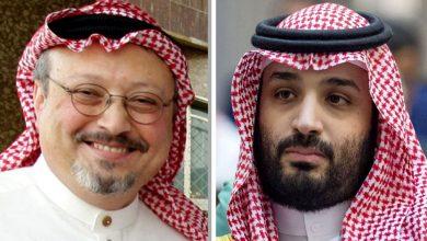 Photo of 'खसोग्जीको हत्या साउदी राजकुमार मोहम्मद बिन सलमानको प्रत्यक्ष निर्देशनमा'