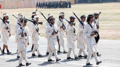 Photo of सेना दिवसमा टुँडिखेलमा जे देखियो…(फोटो फिचर)