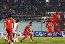 Photo of त्रिदेशीय फुटबलमा नेपालको शानदार जीत