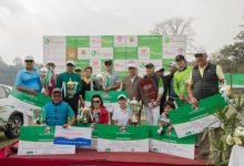 Photo of स्वर्गीय आङछिरिङ शेर्पा गल्फ प्रतियोगिता सम्पन्न