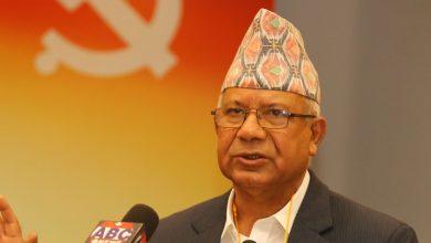Photo of निर्वाचित पदाधिकारीलाई महाधिवेशनबाट मात्रै हटाउन सकिन्छ : नेता नेपाल