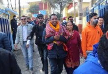 Photo of विप्लव समूहका नेता वास्तोला रिहा