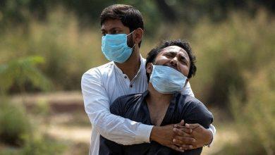 Photo of विकराल बन्दै कोरोना संक्रमण, विश्वभर ३० लाख बढीको मृत्यु, १४ करोड बढी संक्रमित