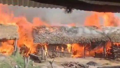 Photo of जुम्लाको तिला गाउँपालिका–९ ढिपुगाउँमा आगलागी हुँदा ३५ घर जलेर नष्ट