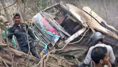 Photo of दाउन्ने दुर्घटना अपडेट: घाइतेमध्ये तीनको मृत्यु