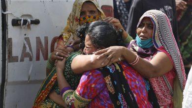 Photo of भारतमा एकै दिनमा दुई लाख ६१ हजार सङ्क्रमित, १५०० को मृत्यु