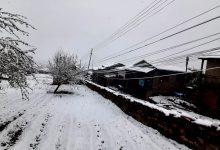 Photo of हुम्लामा व्यापक हिमपात, काठमाण्डौसहित देशका केही स्थानमा वर्षा
