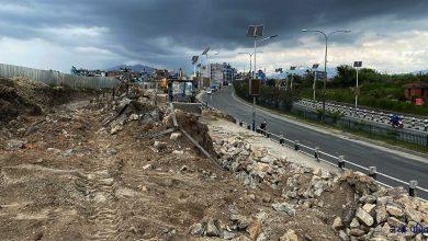 Photo of कोटेश्वरदेखि जडीबुटीसम्मको सडक निर्माण छिट्टै सकिने