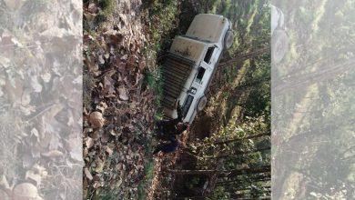 Photo of पाल्पाको निस्दीमा जीप दुर्घटना, ७ जना घाईते, दुईको अवस्था गम्भिर