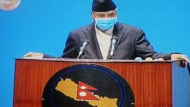 Photo of संसदमा प्रमुख प्रतिपक्षी दलका नेता देउवाको सम्बोधन: राजनीतिमा यो अवस्था आउनुमा प्रधानमन्त्री नै जिम्मेवार