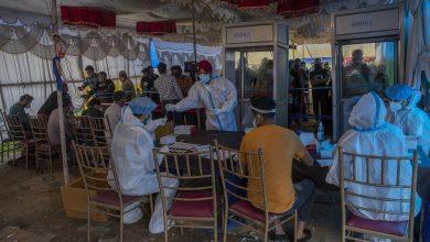 Photo of भारतमा फैलिएको नयाँ भेरियन्टको फैलावट तीब्रः विश्व स्वास्थ्य संगठन