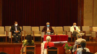 Photo of नेपाली काँग्रेस संसदीय दलको बैठक बस्दै