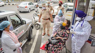 Photo of भारतमा कोभिड–१९ बाट दुई लाख ६६ हजारको मृत्यु, दैनिक संक्रमण र मृत्युमा केही कमी