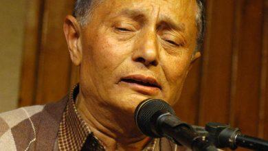 Photo of वरिष्ठ गायक प्रधानको निधन