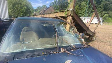 Photo of अमेरिकाको अलाबामा राज्यमा सवारी दुर्घटना, १० जनाको मृत्यु