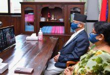 Photo of अशक्त र परित्यक्त बालबालिकाको हेरविचार सरकारले गर्छ : प्रधानमन्त्री