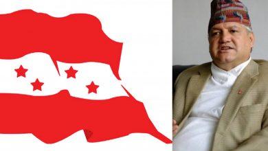 Photo of काँग्रेसमा सुनिल थापासहित ५५ जना महासमिति सदस्य थप