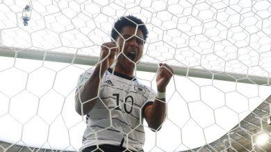 Photo of स्पेन र पोल्यान्ड बराबरीमा रोकिए, जर्मनीले पोर्चुगललाई ४-२ गोलले हरायो