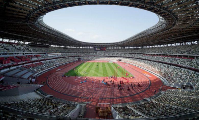 Photo of टोकियो ओलम्पिकको उद्घाटनमा १५ राष्ट्र र सङ्गठनका प्रमुख सहभागी हुने सम्भावना