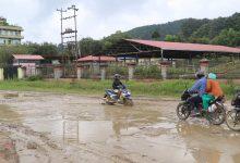 Photo of बनेपा-पनौती सडक समयमै मर्मत नहुँदा यात्रुलाई सास्ती (फोटो फिचर)