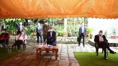 Photo of नेपाली काँग्रेसको पदाधिकारी बैठक आज