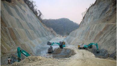 Photo of काठमाडौँ-तराई-मधेश द्रुतमार्गको प्रगति (फोटो फिचर)सहित