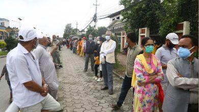Photo of काठमाडौँमा 'भेरोसेल' खोप अभियान स्थगित