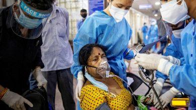 Photo of भारतमा कोरोनाभन्दा ब्ल्याक फङ्गस भाइरसको महामारी फैलियो, चार हजारभन्दा बढीको मृत्यु