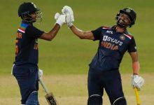 Photo of भारतद्वारा दोस्रो एकदिवसीय खेलमा श्रीलंका विरुद्ध तीन विकेटको रोमाञ्चक जीत