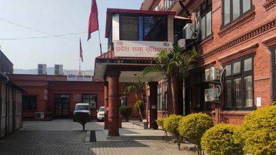 Photo of बजेट पारित गर्ने विषयमा सहमति नजुटेपछि लुम्बिनी प्रदेशको चालू अधिवेशन अन्त्य