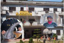 Photo of कुख्यात खाग तस्कर नाङ्गे तामाङ्ग जेल चलान