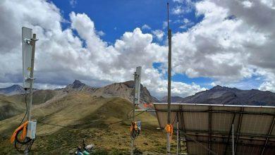 Photo of उपल्लो डोल्पाको पोम्जोक डाँडामा मोवाइल टावर राखेसँगै सेवाग्राहीलाई सुविधा