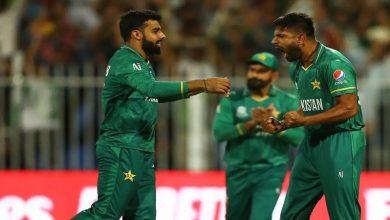 Photo of टी-ट्वान्टी विश्वकपमा पाकिस्तानको दोस्रो जीत