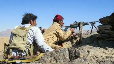 Photo of यमनको मारिब वरपर ८५ विद्रोही मारिएको साउदी नेतृत्वको सैन्य गठबन्धनको भनाइ