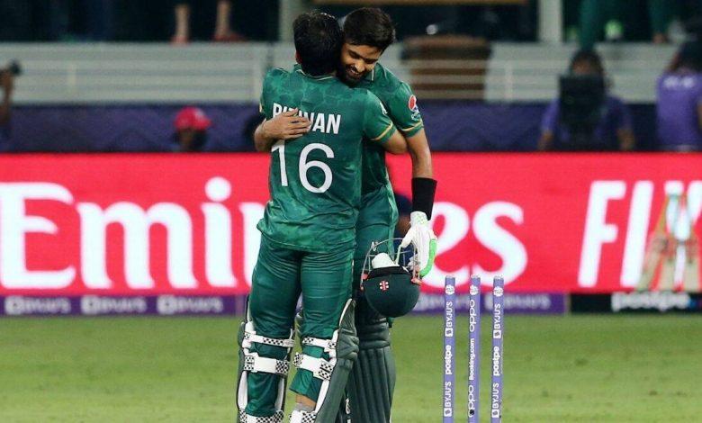 Photo of आईसीसी टी-ट्वान्टीमा भारतमाथि पाकिस्तानको ऐतिहासिक जीत