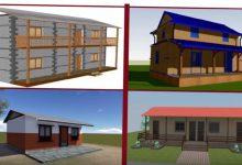 Photo of आवास कार्यक्रमअन्तर्गत मकवानपुर र चितवनमा घर बन्दै