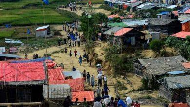 Photo of बङ्गलादेशको रोहिंग्या शरणार्थी शिविरमा बन्दुकधारीको आक्रमण, ७ जनाको मृत्यु