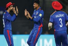 Photo of टी-ट्वान्टी विश्वकपः अफगानिस्तानको सानदार जीत