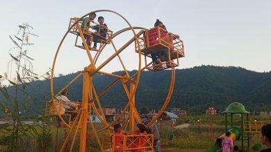 Photo of रामपुरमा खुल्यो फनपार्कः आन्तरिक पर्यटकको घुइँचो