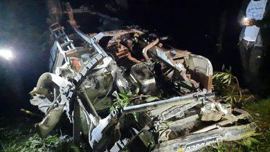 Photo of गुल्मीमा जीप दुर्घटना हुँदा ३ जनाको मृत्यु, ६ जना घाइते