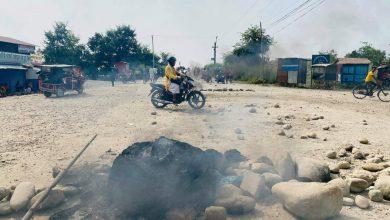 Photo of रुपन्देहीको मोतिपुर तनावग्रस्त, कर्फ्यु आदेश जारी