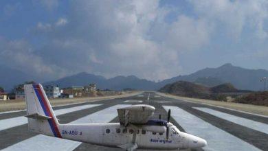 Photo of सुकेटारमा नेपाल वायु सेवा निगमको तीनवटा उडान कटौती